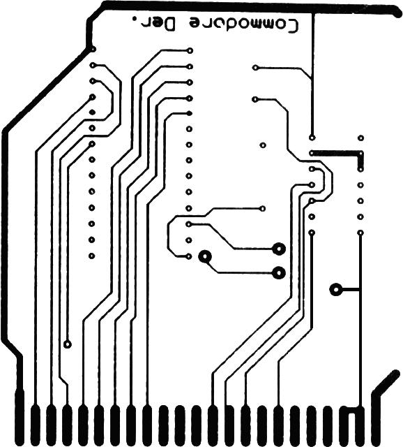 Epyx Fastload kartuşu